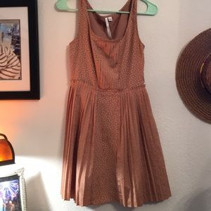 Lauren Conrad vintage looking dress